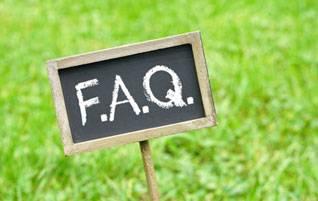 FAQ - Häufige Fragen